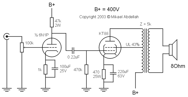 diy audio projects forum  u2022 just finished my se kt88 amp