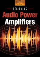 Designing Audio Power Amplifiers by Bob Cordell