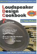 Loudspeaker Design Cookbook by Vance Dickason