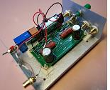 Boozhound Laboratories JFET MC Pre-Preamp Kit