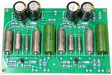 Boozhound Laboratories JFET Phono Preamp Kit