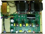 S-5 Electronics Tube Amplifier Kit
